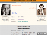 Biznes Filmowy - Monthy Python