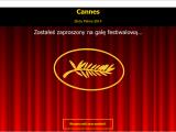 Gala festiwalowa Cannes