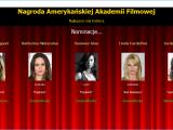 Oskary najlepsza rola kobieca