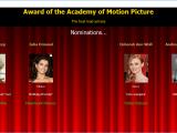 oscar best actress
